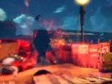 """The Darkness II - 2K Games -  Vidéo de Vendettas """"J.P. Dumond"""""""