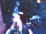 "The Darkness II - 2K Games - Vidéo de Vendettas ""Shoshanna"""