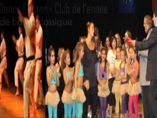 ETTERBEEK - Remise du Mérite sportif 2011
