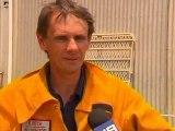 Wildfires rage in Australia, New Zealand