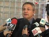 """TG 05.01.12 Cgil Puglia. """"Per il 2012 lavoriamo ad un piano di lavoro per il Sud"""""""