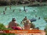 Porto Selvaggio e la Palude del Capitano (LE) - ApuliaTV alla scoperta della Puglia -