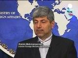 Un accord sur le brut iranien difficile à mettre en oeuvre