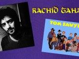 Rachid Taha chante les génériques de dessins animés !