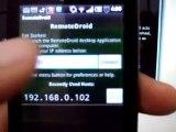 Usar tu telefono android como mouse - JuegosAndroide