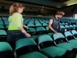 VIDEO - Les Maçon du cœur   Justin Bieber va aider une famille - les maçons du coeur, TMC