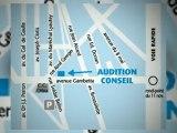 Prothèses auditives Hyères Audioprothésiste - Audition Conseil Hyères