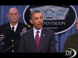 Tagli alla Difesa Usa, Obama: esercito più snello e agile. Il presidente annuncia le nuove strategie militari