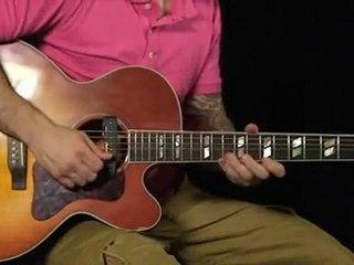 Cours de guitare urbaine avec Joon Switon