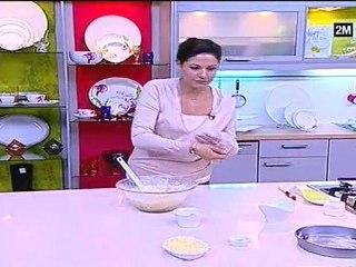 recette choumicha 2012 gateau basque traditionnel