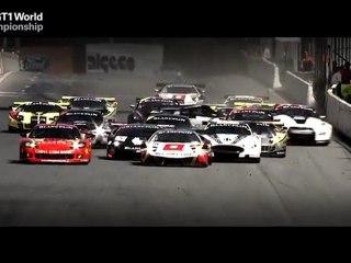 GT1 2011 Season Review
