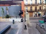Parkour Extrême !!! Free Running !!! Traceur For Life !!! 2012#NEW#