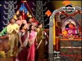 Aala Ho Aala Chhabina Aala - Jotibacha Gulal Davana - Marathi Devotional Songs
