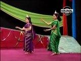 Me Musambi Me Narangi - Ya Ravaji Basa Bhavaji - Marathi Folk Songs