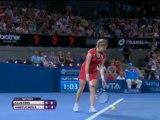 Brisbane - Clijsters se retira lesionada