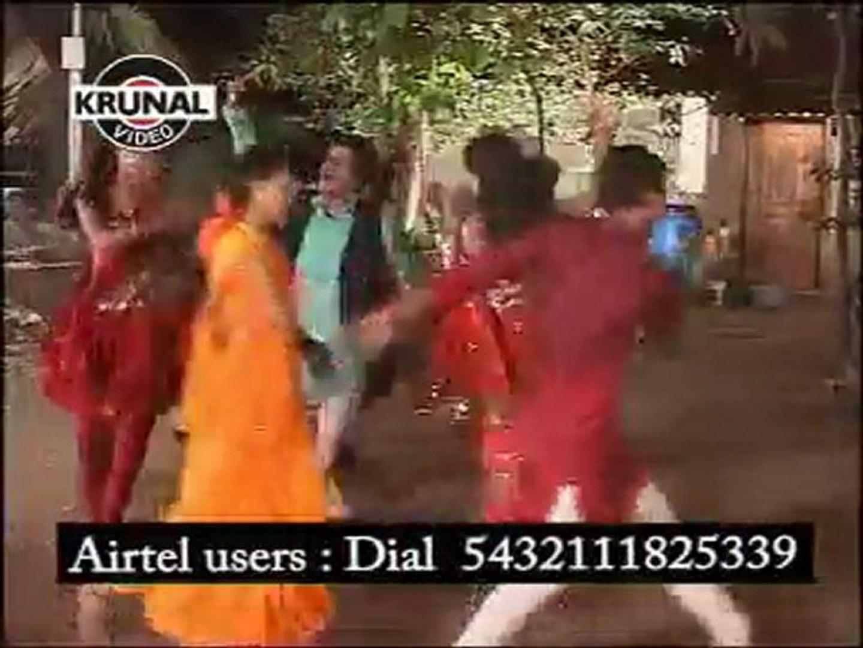 Marathi Song - Chal Chal Chal Go Paru - Nakhra Parucha Koli Mukabla