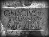 archeological museum Koln YouTube largest Vlog ephemeral8 aka Avi Rosen trip Koln