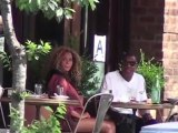 SNTV - Beyonce and Jay-Z Welcome Baby Girl