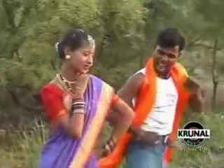 Marathi Song - Sodi Deye Zumki Tuni Chal - Khandeshi Bhilau Baya