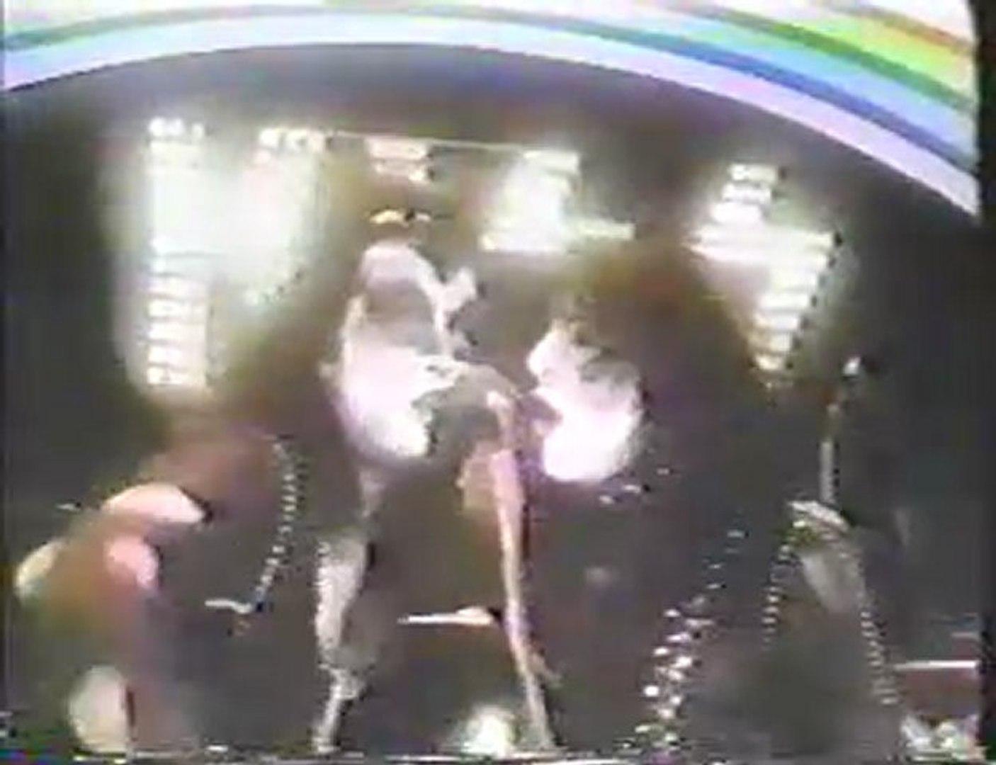 1974-Kiss - Black Diamond