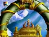 Kids Animation - Janma Katha - Bal Ganesh (Marathi)