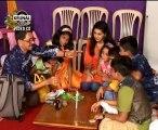 Kids Animation - Mirachi Va Karlyat Sakhar Asate - Hasat Khetal Vigyan