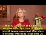 11 sept - L'ex-Agent de la CIA, Susan Lindauer peut désormais témoigner