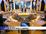Ça se dispute (Bonus) i>TELE 7 janvier 2012