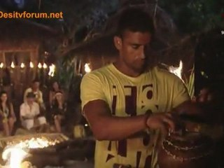 Survivor India Episode 2 - 7th January 2012 Part 3 = Last