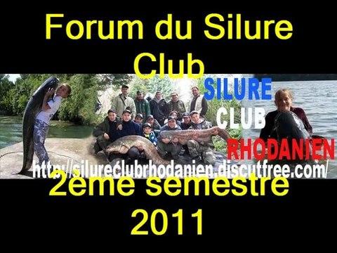Poissons du forum du Silure Club 2ème semestre