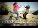 IKMF Krav Maga women self defense DVD trailer