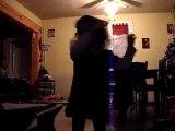 ma puce danse