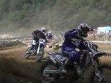 Motocross a Saint Priest de Taurion 2011