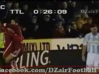 EXCLU: But + Passe décisive de Mohamed CHALALI Vs. Forfar Athletic (Coupe d'Ecosse) |07-01-2012|