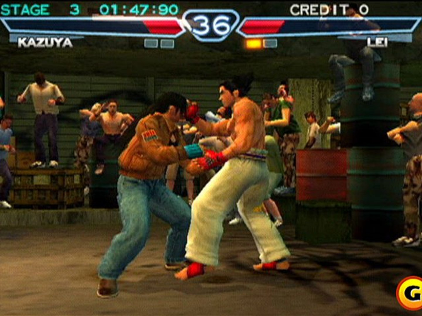 Tekken 4 Ps2 Iso Download Usa Link Video Dailymotion