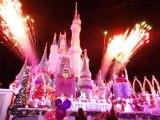 Final Spectacle de Noël DisneyWorld
