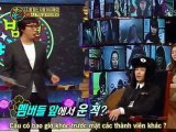 [Vietsub][Gameshow] Night after night Ep9 - GD, TOP, Dae Sung 1/7