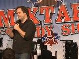 Mixtape Comedy Show - Tom Van Horn