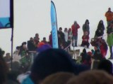 La Grande Odyssée Savoie Mont Blanc 2012 etape 1 luque salva