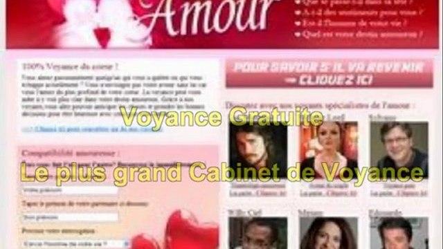 Voyance gratuite en ligne cabinet de voyance en ligne