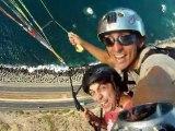 Parapente en Gran Canaria / Paragliding in Gran Canaria