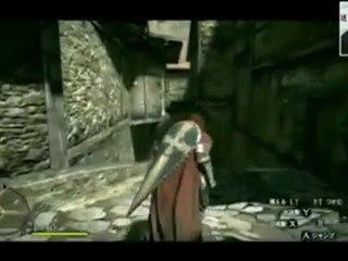 Dragon's Dogma : 1 heure de jeu commentée (1/3) de Dragon's Dogma
