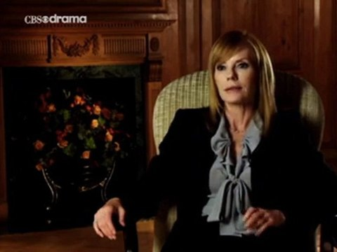 Marg Helgenberger: What advise would you give a younger Marg Helgenberger?