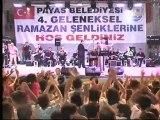 Payas Ramazan Şenlikleri - Muazzes Ersoy konseri 6.bölüm