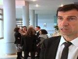Interview de Vincent Marcatté, directeur des partenariats et de l'Open Innovation d'Orange Labs