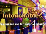"""""""Intouchables """"C'est une honte !"""
