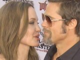 Angelina Jolie Is Proud Of Her Lover Brad Pitt - Hollywood News