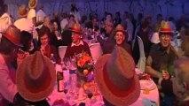 Beauvais : repas des retraités 2012 du 7 janvier