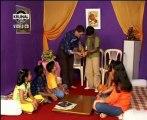 Kids Animation - Apalyaya Kalte Kase Ani Kiti Velat - Hasat Khetal Vigyan