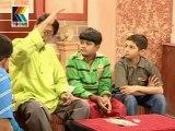Kids Animation - Havecha  Daba Aani Disha - Hasat Khetal Vigyan